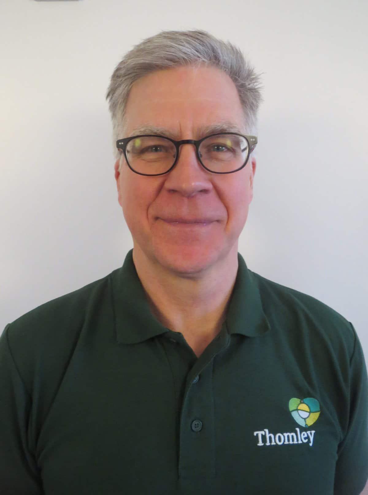 Warren Koehler
