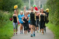 Final Marathon!
