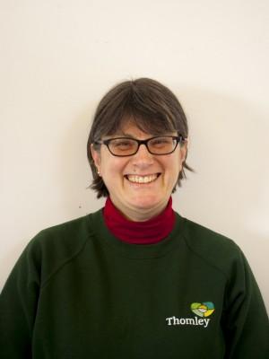 Cecilia Guntrip