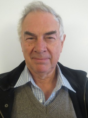 Maurice Pullen