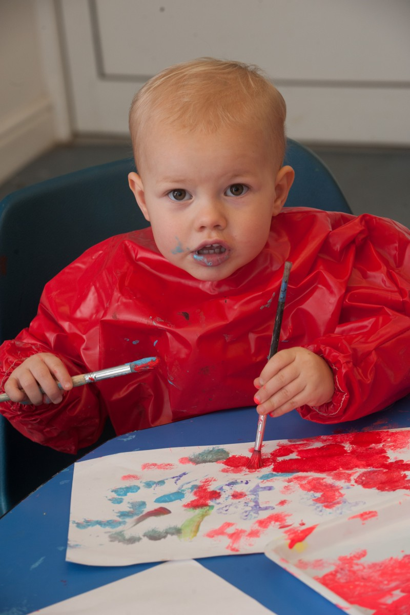 Preschool Day