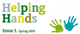 Helping Hands – Issue 1
