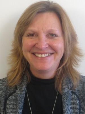 Gill Porter-Smith