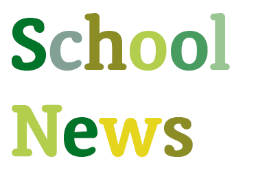 Schools Newsletter – Issue 1