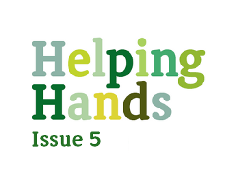 Helping Hands – Issue 5