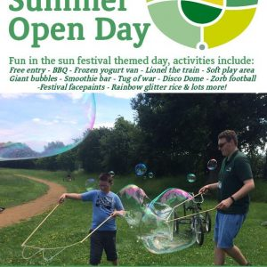 Thomley Summer 'Fun In The Sun' Open Day…