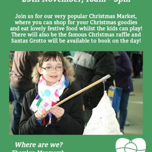 Christmas Market – 25th November 2017