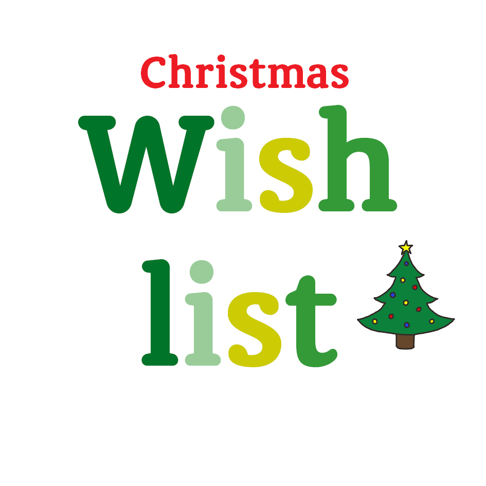 Can You Tick Anything Off Of Our Christmas List?