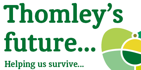Pricing Changes At Thomley…