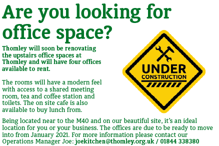 Are You Looking For Office Space For You Or Your Business?