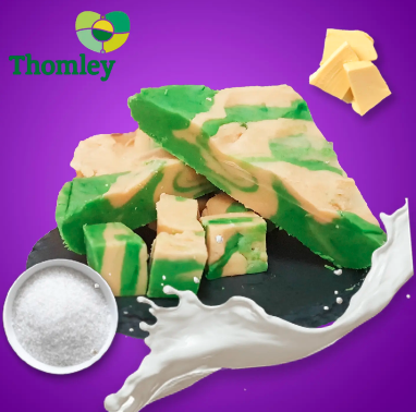 Purchase Thomley Fudge!