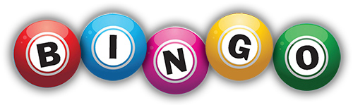 BINGO – Tuesday 16th February At 6pm