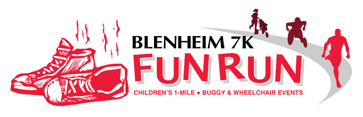 Final Blenhiem7k Logo