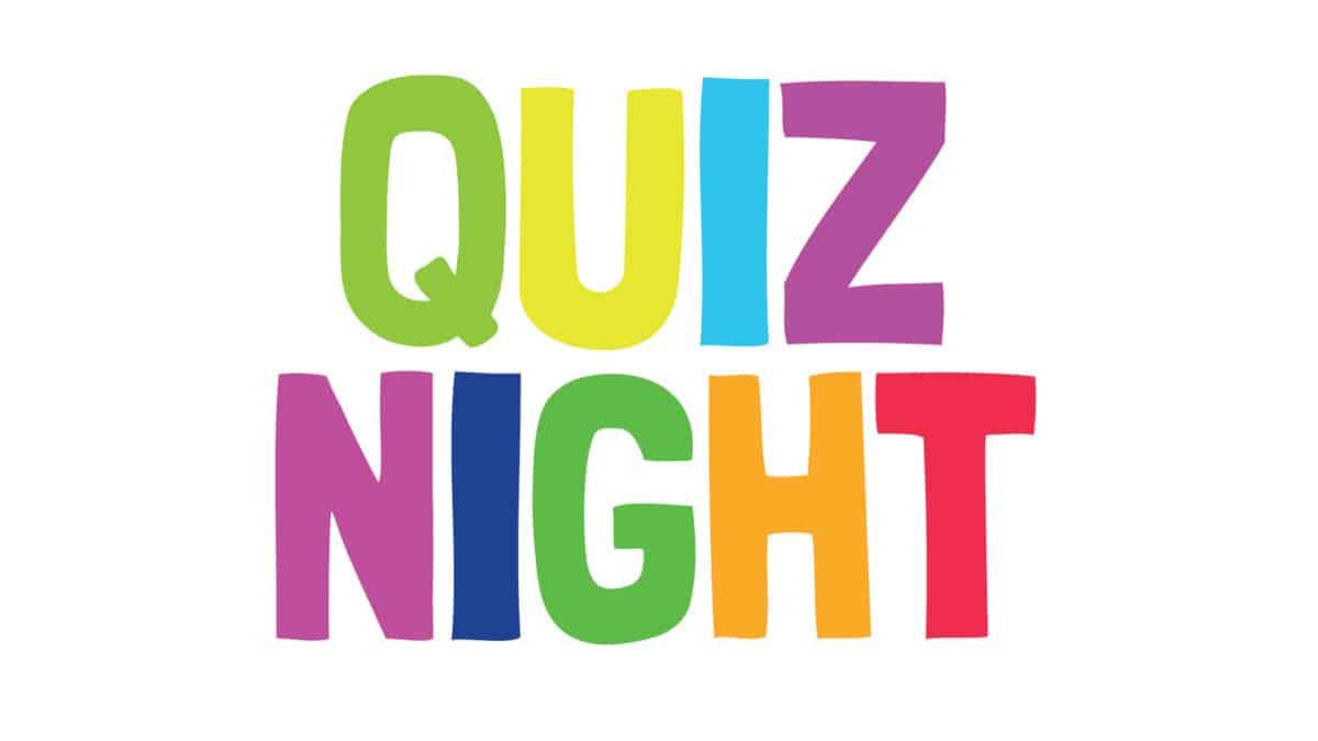 Quiz Night Text 1