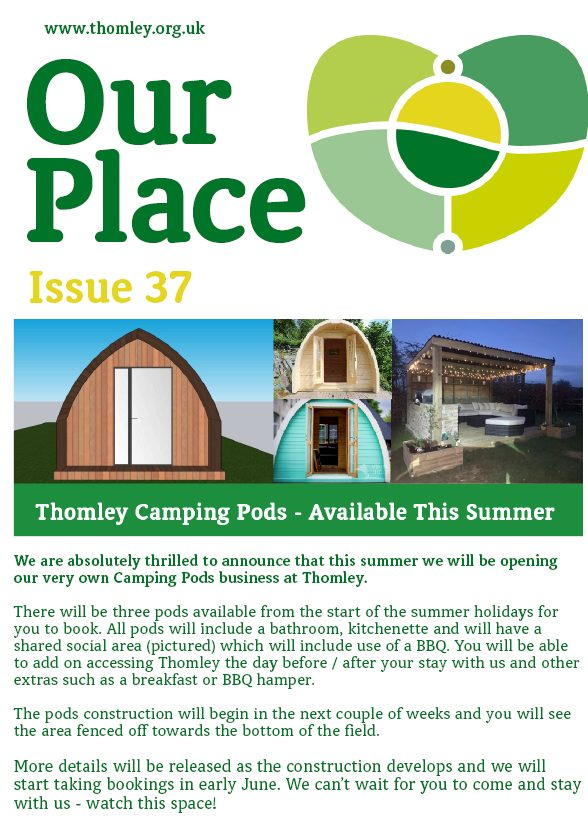 Our Place – Issue 37