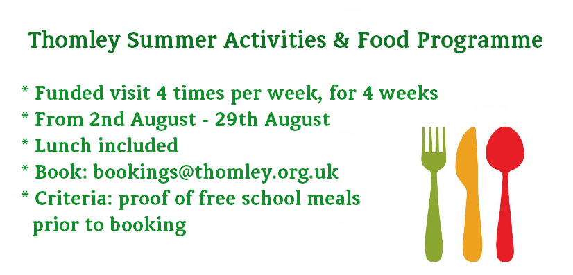 Fantastic Opportunity For Visitors This Summer…