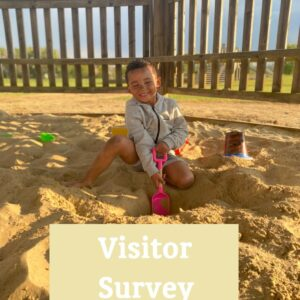 Please Take Part In Our Visitor Survey…