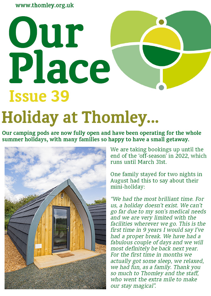 Our Place – Issue 39